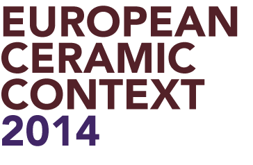 European Ceramic Context 2014